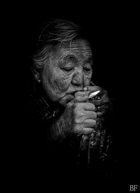 Smoke operator !
