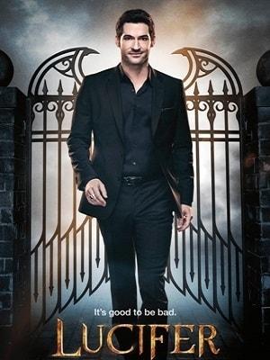 Chúa Tể Địa Ngục Phần 2 - Lucifer (Season 2)
