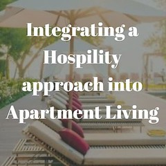 http://buff.ly/2gu8nUF Integrating a Hospitality Approach into Apartment Living http://buff.ly/2gu8wYx