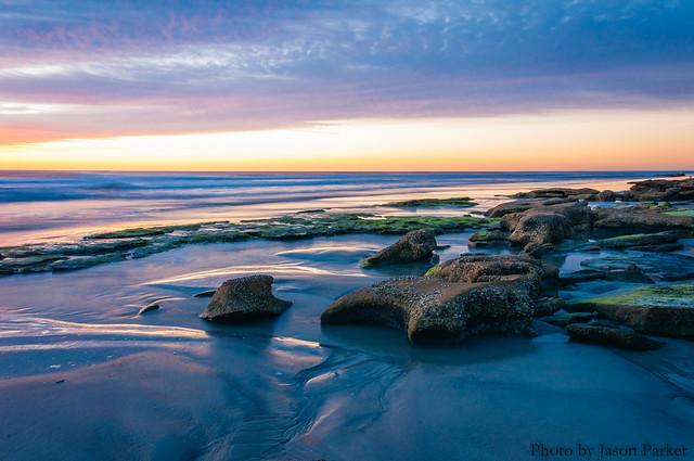 Marineland Morning