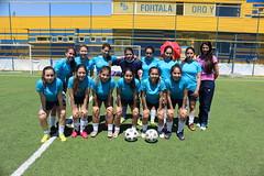 Futbol BD Col Diego Velazquez
