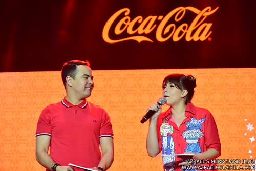 coca cola philippines christmas concert tagahatidpasko (10)