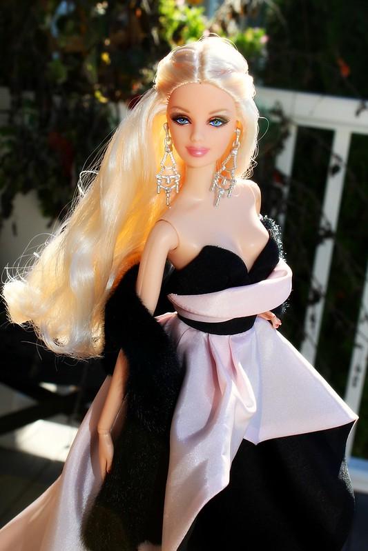Barbie Goes Glamazon IMG_6440