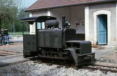1918 Baldwin diesel