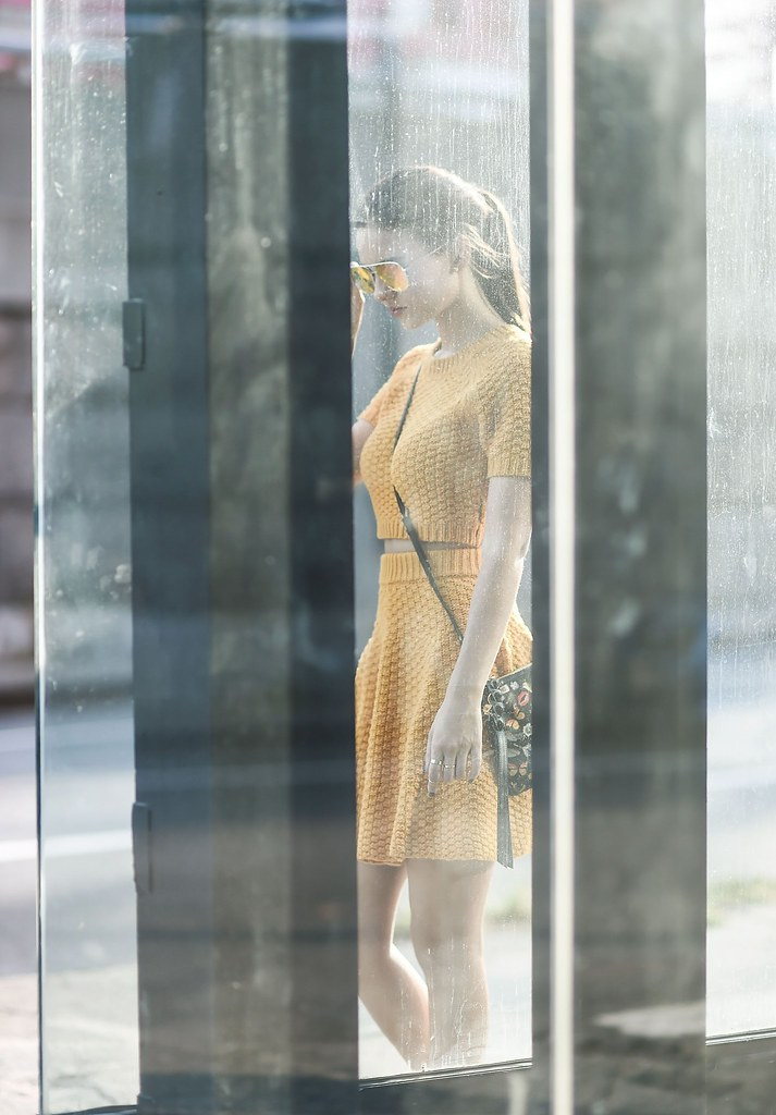 Виктория Джастис — Фотосессия в Нью-Йорке 2016 – 14