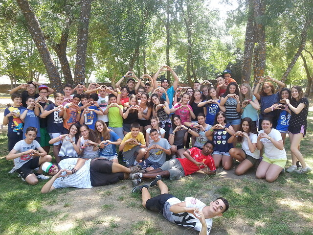 Sierra de Madrid English Camp - Actividades
