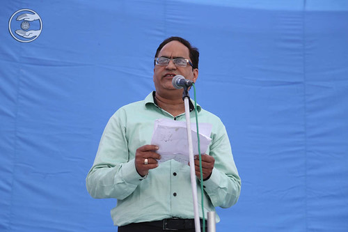 Poem by Pradeep Virmani from Dehradun