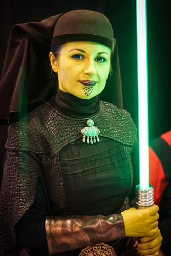 Ottawa Comiccon 2014 - Saturday