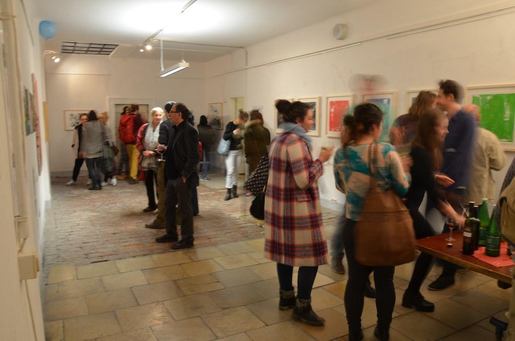 Salon der Kulturen - zone X