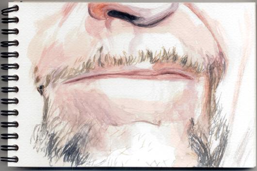 La boca de Joaquín