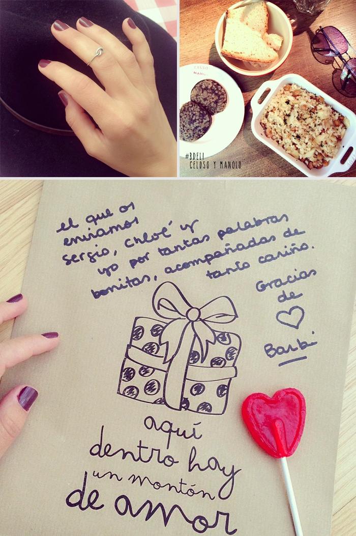 notes of the week barbara crespo tumblr social media instagram youtube instavideo
