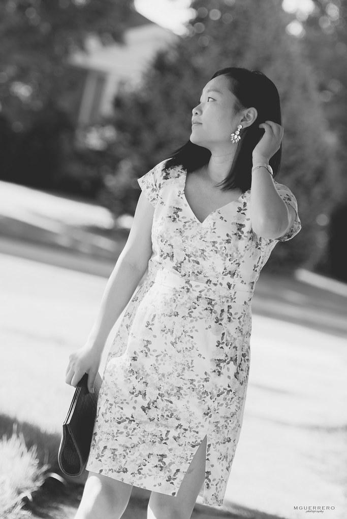 floral dress 09