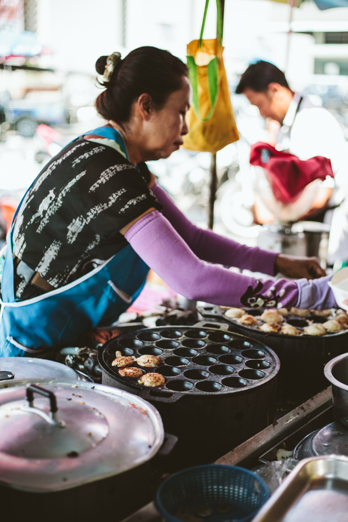 Central Thailand | Adventures in Cooking