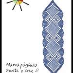 VC1 Marcapaginas - Anna Flisi