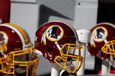 Redskins trademarks - linguistics