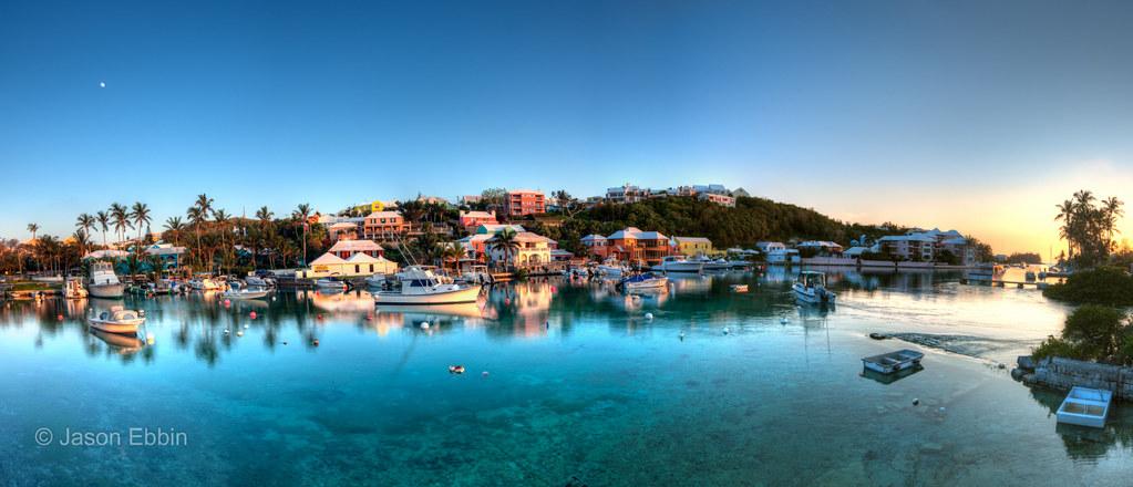Flats, Bermuda