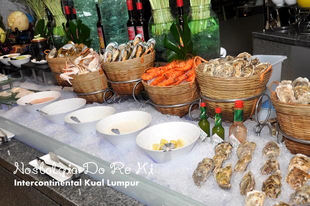 Ramadan Intercontinental Kuala Lumpur 6