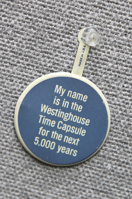 Westinghouse Time Capsules: Westinghouse Definition/meaning