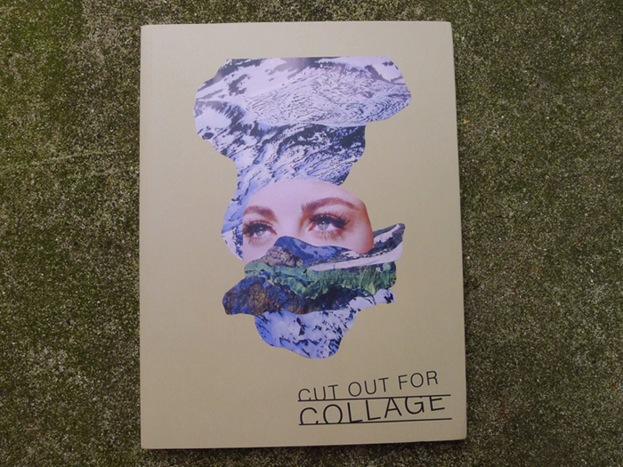 cutOUTforCOLLAGE book