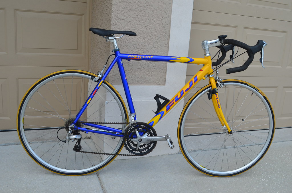 fuji newest tampa bike trader