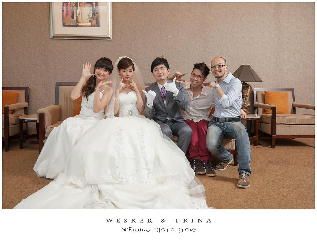 婚攝-君鴻國際酒店-婚禮紀錄-29