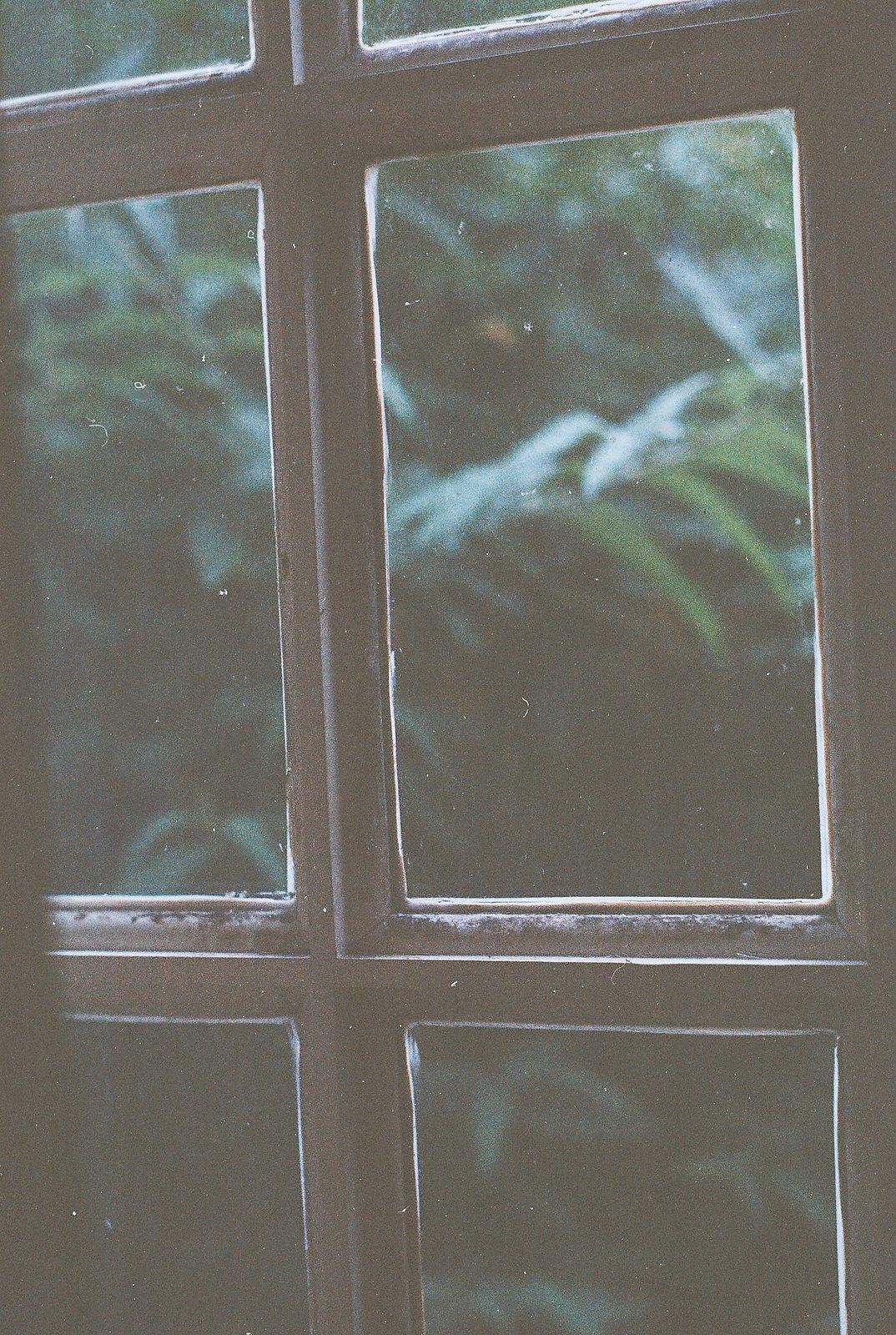 Bedroom window idea