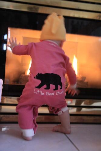 Little Bear Bum