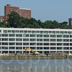 The Pearl Residences at Edgewater Harbor on the Hudson River, Edgewater, New Jersey