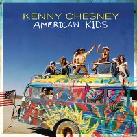 Kenny Chesney – American Kids
