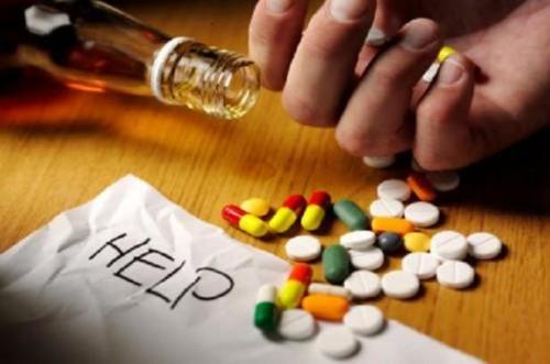 Narkoba Butuh Dampingan