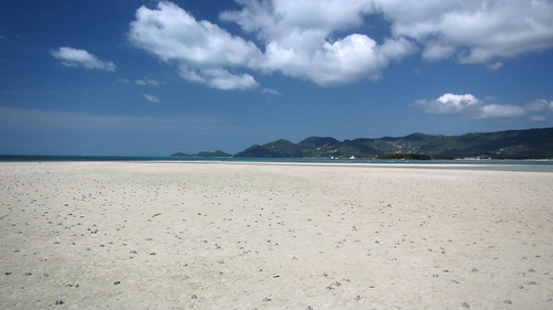 Koh Samui Chaweng Beach North