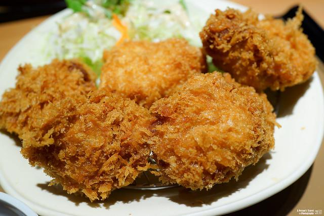 彌生軒 日式炸雞塊