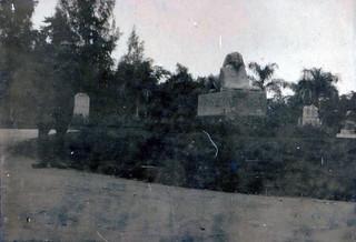 Gardens, Cairo