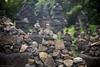 Hallim Park Stones