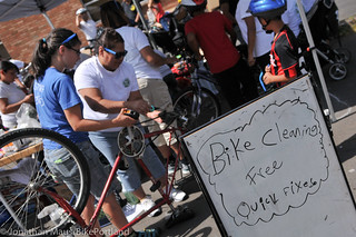 Sunday Parkways northeast 2014-15