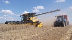 World preview New Holland Agriculture - July 2014