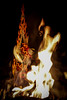 Fire Puja (II)
