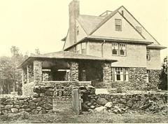 """Image from page 129 of """"Farmington, Connecticut, the village of beautiful homes"""" (1906)"""