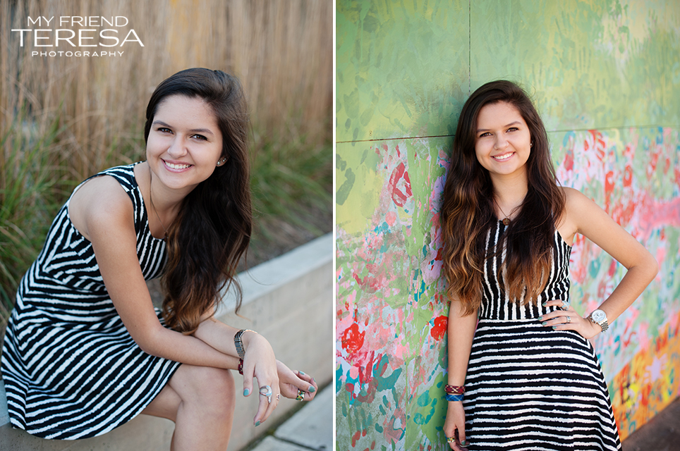 my friend teresa photography cary academy senior portrait