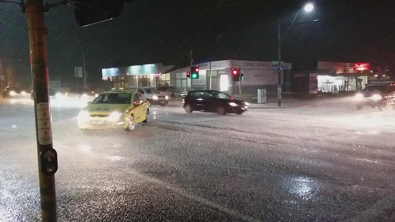 Storm, Bentleigh, 1/8/2014