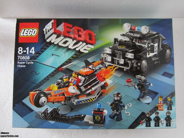 Lego Movie 70808 p1