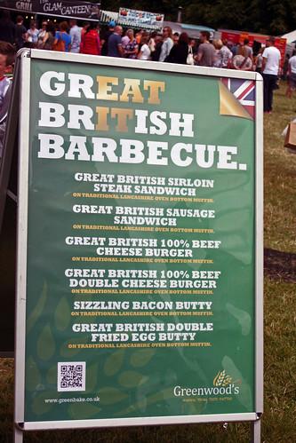 British Food Festival