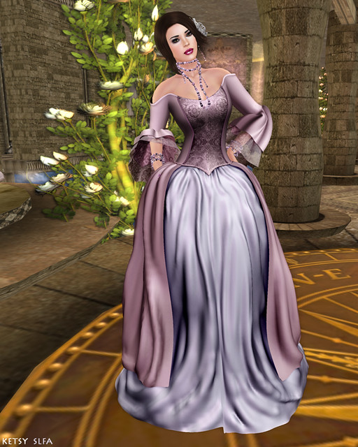 Hair Fair - Utterly Fascinating (New Post @ Second Life Fashion Addict)