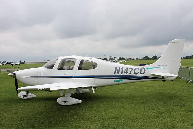 N147CD