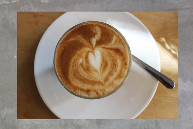 Kaffeeklatsch: Roamers (Berlin)