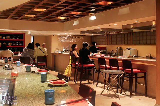 Ginzadon Maxims Hotel
