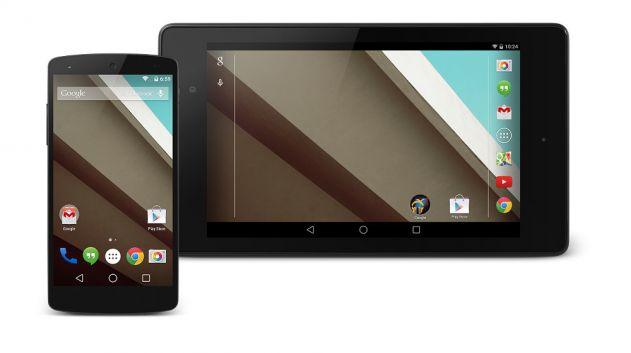 Đánh giá sơ bộ về Android L và những cải tiến - 25368