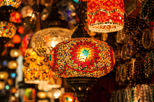 Grand Bazar Stambouliote