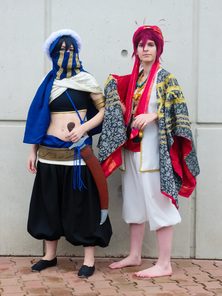 related image - Japan Expo 2014 - P1870969