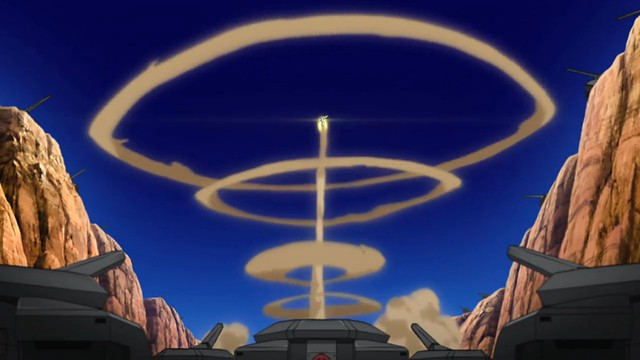 Captain Earth ep 18 - image 22